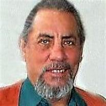 Fernando (Fred) Alfredo  Reyes