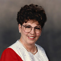 Annette F. Shelby