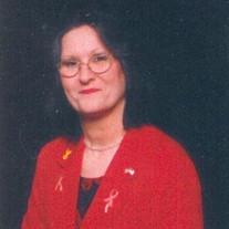Peggy Bernice Myers