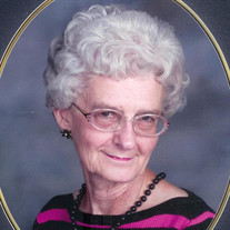 Barbara Jean Johns