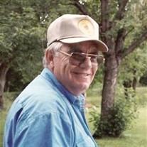 "Charles ""Pete"" P.  Kaufman"