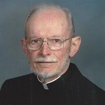 Rev.  Frederick A. Bodde