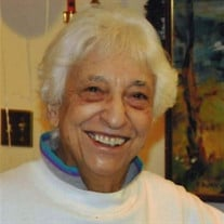 Mrs. Teresa B. (Brescia) Brown