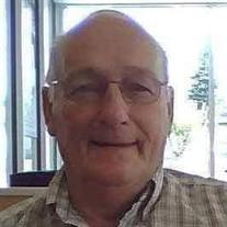 Denzil W. Lorson