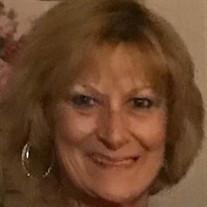 Rebecca Sue Helton Weidenfeld