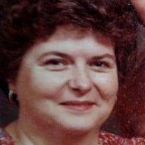 Joann Helen McMackin