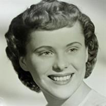 Mrs.  Anne Ruth Jaslowski Brown