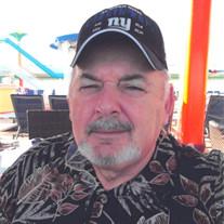 Bob Wade McNeal