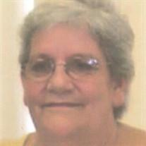 Thelma  Irene Seagroves Compton
