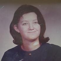 Marilyn Virginia Smith of Bethel Springs, TN
