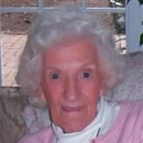 Barbara E. (Southard) Blackwell