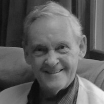 Charles  Robert (Bob) Michael