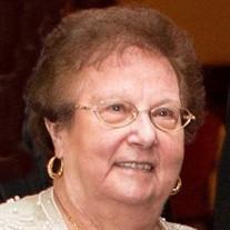 Lidia M. Lombardi