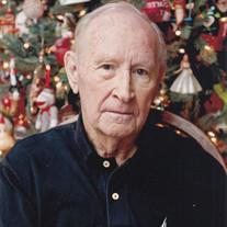 Raymond Ellsworth Cleveland
