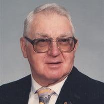 Tillmon F. Petzoldt