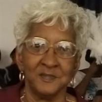 Lucille Stewart Johnson
