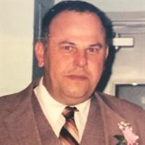 John Anthony Dovci