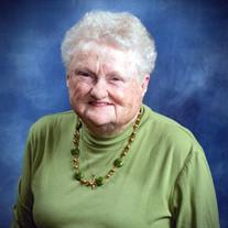 Dorothy C. Parrish