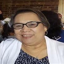 Josephine R. Martinez