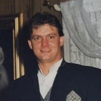 Joseph Glenn Pingel