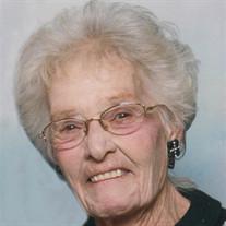 Glendora May Dimmitt