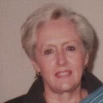 Phyllis Jean Hall