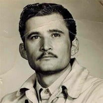 Ramon J. Marroquin