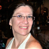 Barbara Lynn Davis