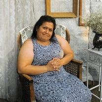 Priscilla Ranae Torres