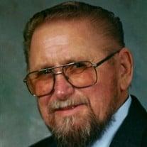"""Gerald M. """"Jerry"""" Hiltunen"""