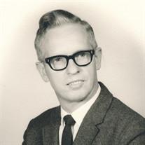 Ralph Walton Dunevant