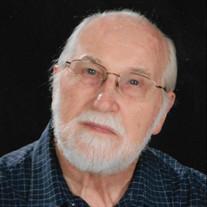 Stanley Walter Forsack