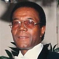 Charles W. Hood