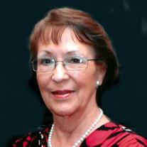 Carolyn D. Harris