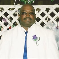 Mr. Eddie C. Nelson