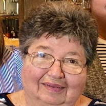 Norma J. Bauwens