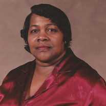 Ms. Mary Gray Parker
