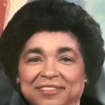 Mrs. Ollie Vivian Sykes