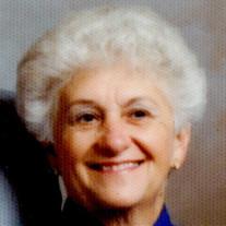 Patrica Ann Meadows-Hartshorn