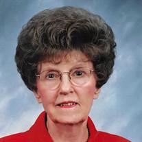 Margaret Jean Clements Kilpatrick Gayle