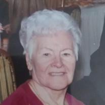 Mrs. Ida Basse