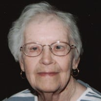 Ida Marie Scheffler