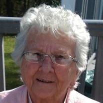 Bernadette M. (Labrie) Chaisson
