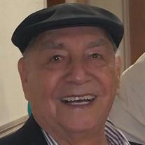 Ricardo Herrera Arellano