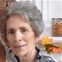 Josephine M. Harvey