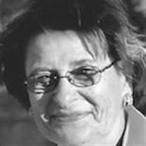 Sheila Fiona Davis