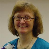 Christine Mary Coyne