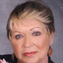 Rosemary Roberts  Kanes Lage