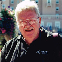 Bruce Allen McCrea