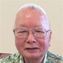 Mr Chun Andrew MA